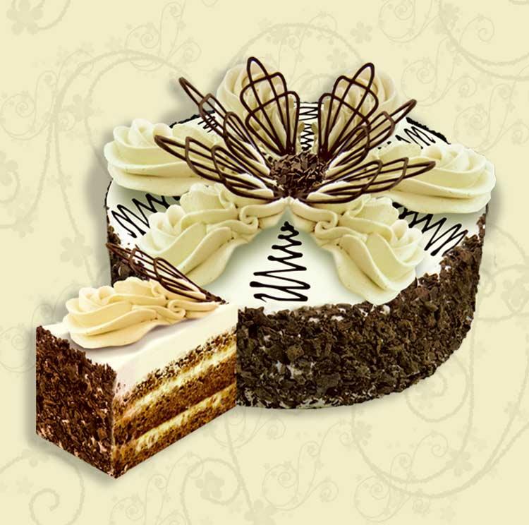 торт наполеон с кремом с вареной сгущенкой рецепт